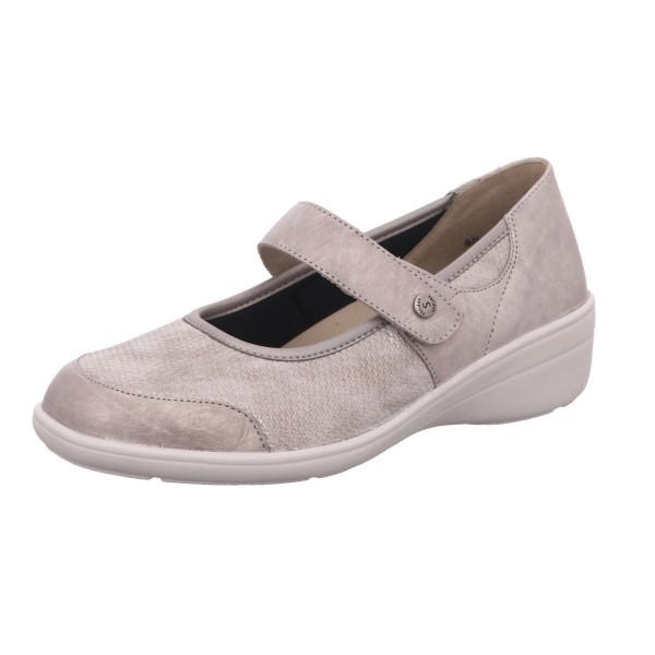 Hedda - Weite J sasso grey